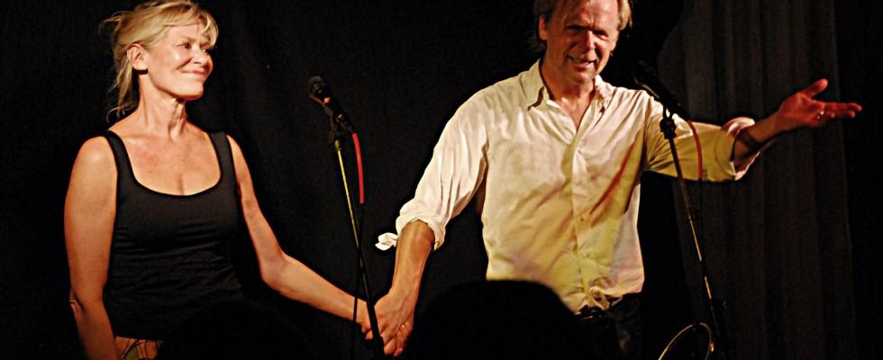 Marianne Mortensen & Michael Vesterskov