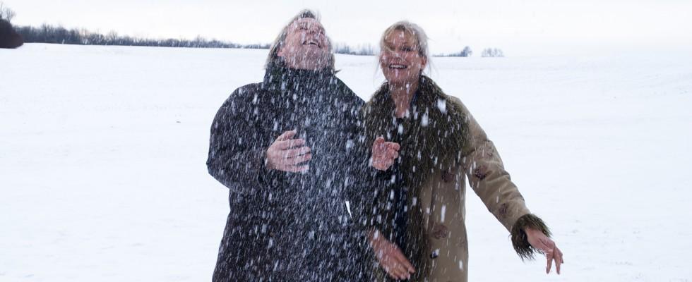 "Årets julekoncert – ""Et juleeventyr"" d. 6 & 7 dec."