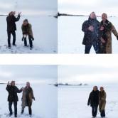 "Julekoncert d. 7 dec. ""Et juleeventyr"" Marianne Mortensen, Michael Vesterskov, Henriette Groth og Michala Østergaard Nielsen"