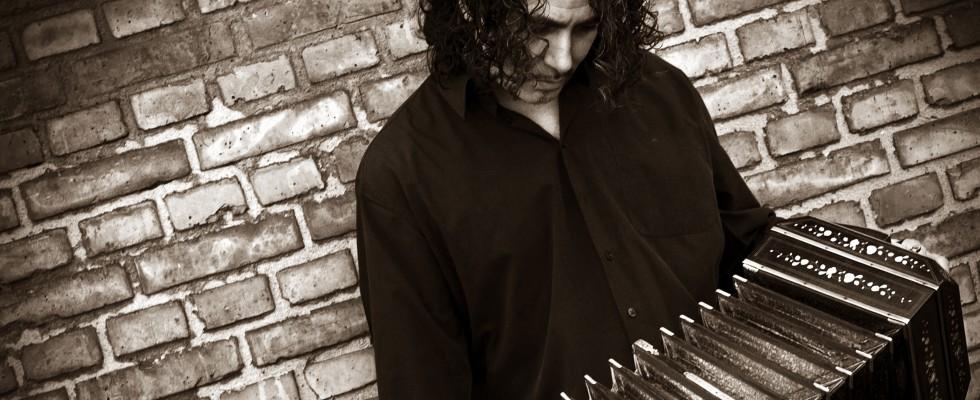 """Paolo Russo og Bjarke Falgren d. 21 & 22 marts """"Ode til Livet"""""""