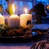 Julekoncert – I den blå time
